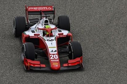 Formel 2 Bahrain 2020: Mick Schumacher fährt knapp am Podium vorbei