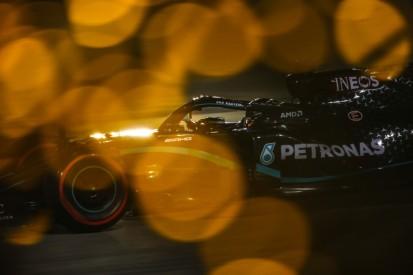 """F1-Qualifying Bahrain 2020: So hat """"Reifenflüsterer"""" Hamilton die Pole erobert"""