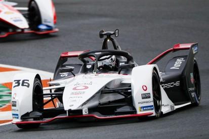 Formel-E-Test Valencia 2020: Porsche-Bestzeit durch Lotterer am Samstag