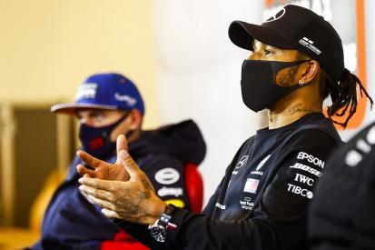 Mehr Kritik an den Pirelli-Reifen: Verstappen schlägt Drift-WM vor