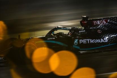 Lewis Hamiltons langsamer Start in die Pole-Runde: Ein Reifentrick?