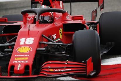 Ferrari-Sportdirektor: Leclerc fehlt es an Selbstvertrauen in Bahrain
