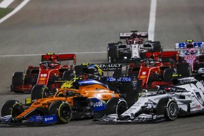 """Vettel-Stunk mit Leclerc: """"... dann knallt es wie in Österreich!"""""""