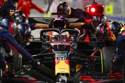 Formel-1-Liveticker: Verstappen kritisiert Red-Bull-Strategie