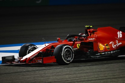"Reifen überhitzt: Mattia Binotto ""enttäuscht"" über Ferraris Performance"