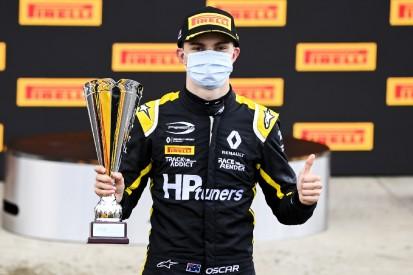 Formel 2 2021: Mick Schumachers Nachfolger ist Mark-Webber-Schützling