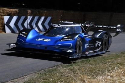 Volkswagen beendet sämtliche Motorsport-Aktivitäten