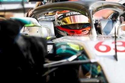 Hamilton-Ersatz in Bahrain: George Russell Favorit auf das Mercedes-Cockpit