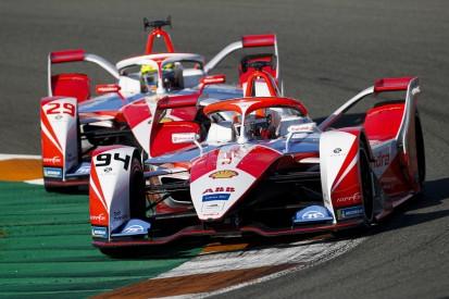 """Erster Hersteller bekennt sich zur Formel E """"Gen3"""" ab 2022"""