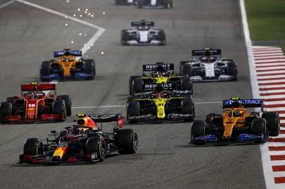 """F1-Rennleiter: Kurze Runde in Bahrain wird """"hektisch"""" und """"intensiv"""""""