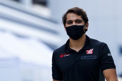 Pietro Fittipaldi: Trotz Grosjean-Crash kein Motoren-Handicap für Bahrain