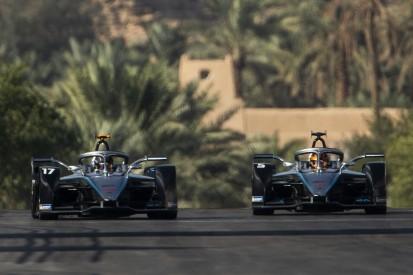 Nach Ausstiegen von Audi und BMW: Mercedes bekennt sich zur Formel E
