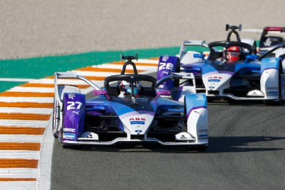 Trotz Rückzug: BMW könnte Andretti weiter mit E-Antriebstechnik beliefern