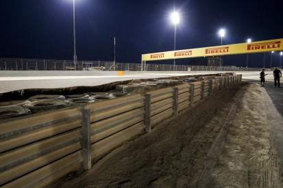 Nach Grosjean-Unfall: FIA passt Strecke an, um Sicherheit zu erhöhen