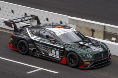"""""""Im Sinne der Marke"""": Bentley stellt GT3-Programm ein"""