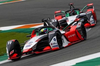 Audi-Piloten Rast und di Grassi vom Formel-E-Rückzug kalt erwischt