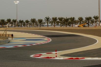 Warum Überholen auf dem Bahrain-Außenkurs schwierig wird
