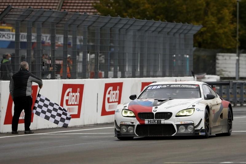 BMW räumt weiter auf: Trennung von Traditionsteams Mampaey und Schnitzer!