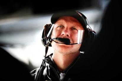 Ed Carpenter: Formel-1-Aussteiger für 2021 nicht erste Wahl für ihn
