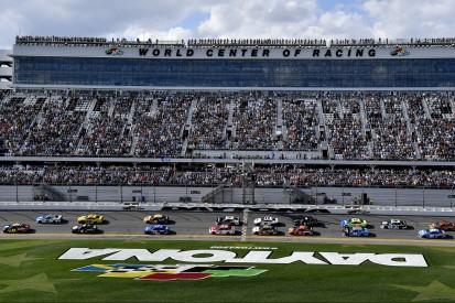 """""""Begrenzte Anzahl"""" Zuschauer beim Daytona 500 im Februar 2021"""