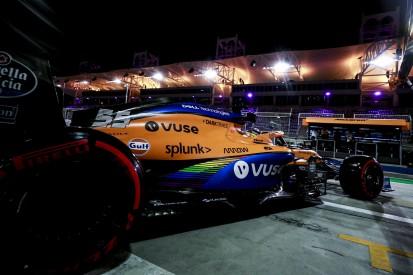 McLaren rätselt: In einer Woche sehr viel Zeit verloren