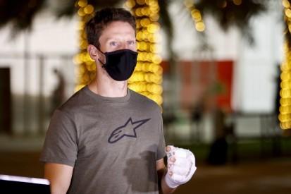 Romain Grosjean überdenkt IndyCar-Wechsel nach Feuerunfall