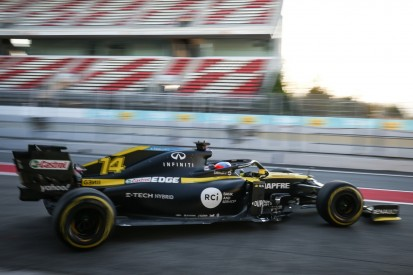 "Alonso-Kontroverse: Racing-Point-Beschwerde wäre ""starkes Stück"""