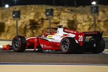 """Mick Schumacher: """"Enttäuschender Tag"""" beim Formel-2-Finale endet ohne Strafe"""