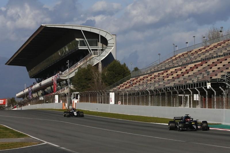 Formel 1 2021: Austragungsort für Wintertests steht fest