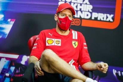 """Vettel über Young-Driver-Kontroverse: """"Kasperletheater"""""""