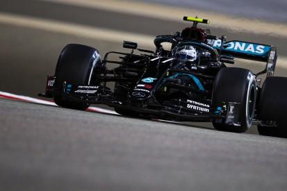 F1 Sachir 2020: Verstappen Schnellster in Bahrain, Russell fällt zurück