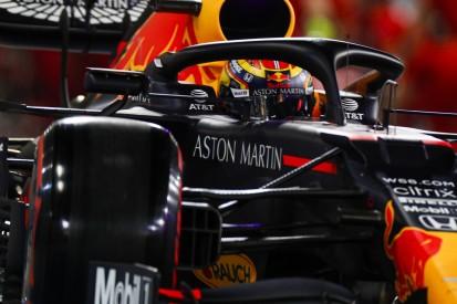 Alexander Albon: Im Qualifying plötzlich ein anderes Auto