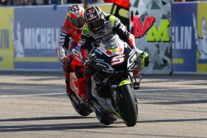 "Johann Zarcos Neustart bei Ducati: ""Von Beginn an Vertrauen zum Motorrad"""