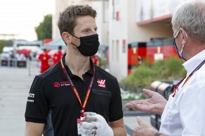 Romain Grosjean bestätigt: Werde auch in Abu Dhabi fehlen