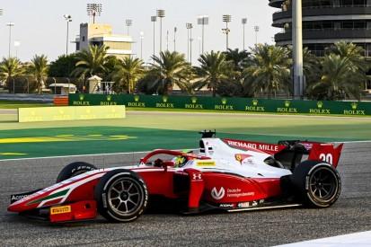 Formel-2-Finale Bahrain 2020: Mick Schumacher nach Zitterpartie Meister!