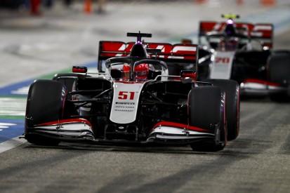 Fittipaldis F1-Debüt: Magnussen ins Q2 gezogen, jetzt Zielankunft anvisiert