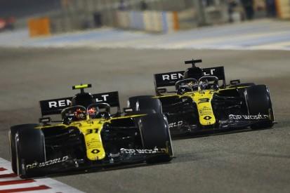 Esteban Ocon: Ricciardo im Qualifying endlich in Reichweite