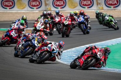 WSBK 2021: Übersicht über die Fahrer und Teams der Superbike-WM