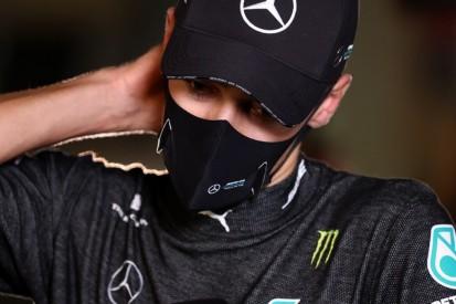 Formel-1-Liveticker: Russell hat Mercedes-Erwartungen übertroffen