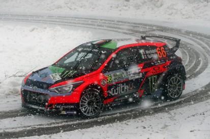 """""""Fantastische Erfahrung"""": Franco Morbidelli schwärmt von Monza Rallye"""