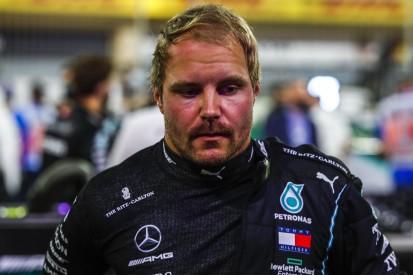 Ralf Schumacher: Bottas muss froh sein, dass er einen Vertrag hat!