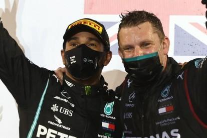 """#SagsMST Bahrain: Ist Lewis Hamilton """"austauschbar"""" und """"überbezahlt""""?"""