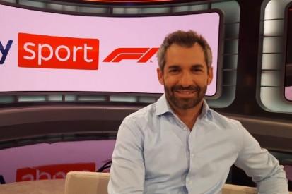 Nach Ausstieg von RTL: Timo Glock dockt als Formel-1-Experte bei Sky an