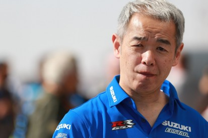 Projektleiter Shinichi Sahara über das Geheimnis des Suzuki-Erfolges