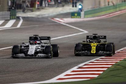 """Ricciardo ärgert sich: Hätten Perez in Sachir """"nicht gewinnen lassen dürfen"""""""