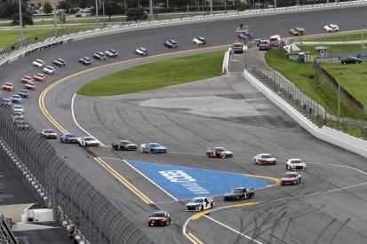 Update NASCAR-Kalender 2021: Fontana raus - Daytona-Rundkurs rein