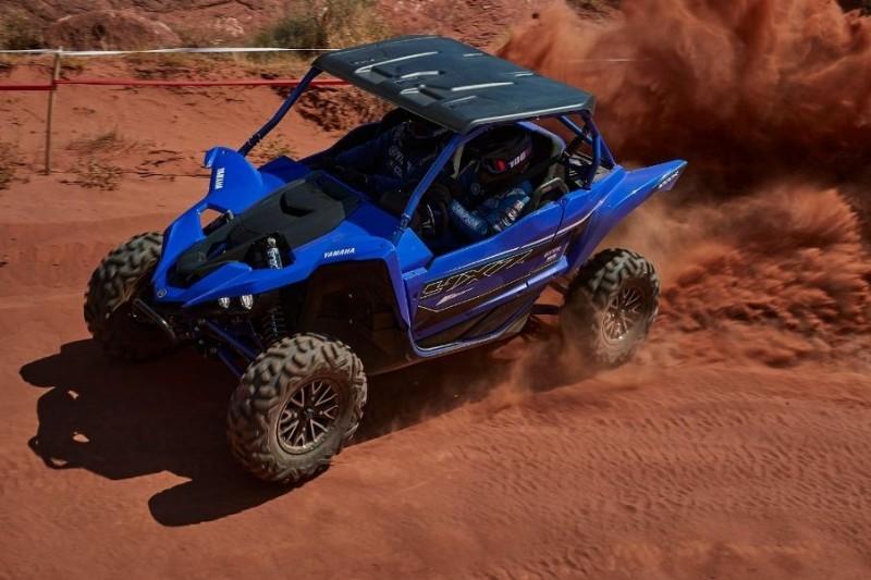 Mit neuem SxS von X-raid: Mattias Ekström fährt Rallye Dakar 2021