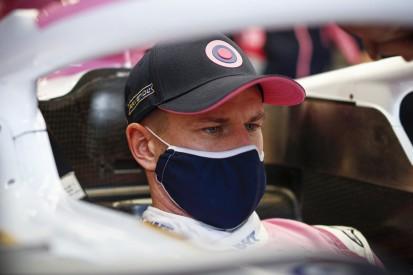 Ralf Schumacher spricht sich für Perez statt Hülkenberg im RB-Cockpit aus