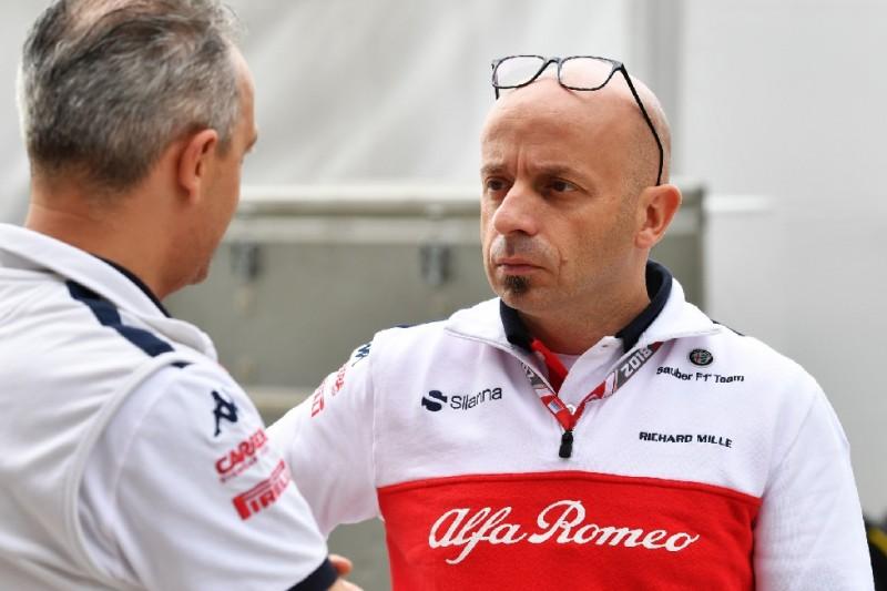"""Haas: """"Leitende Position"""" für Ferrari-Ingenieur Resta geplant"""