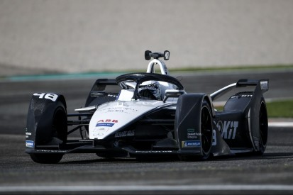 Neuer Eigentümer: US-Investor übernimmt Formel-E-Team Venturi